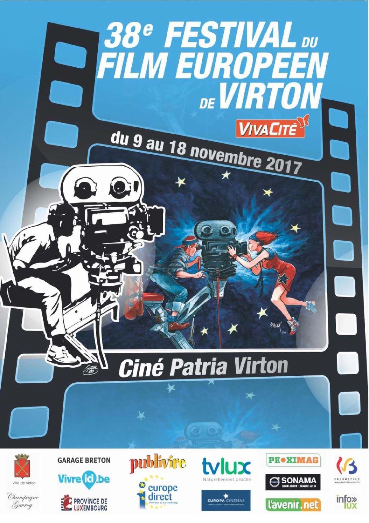 Festival du Film Européen de Virton